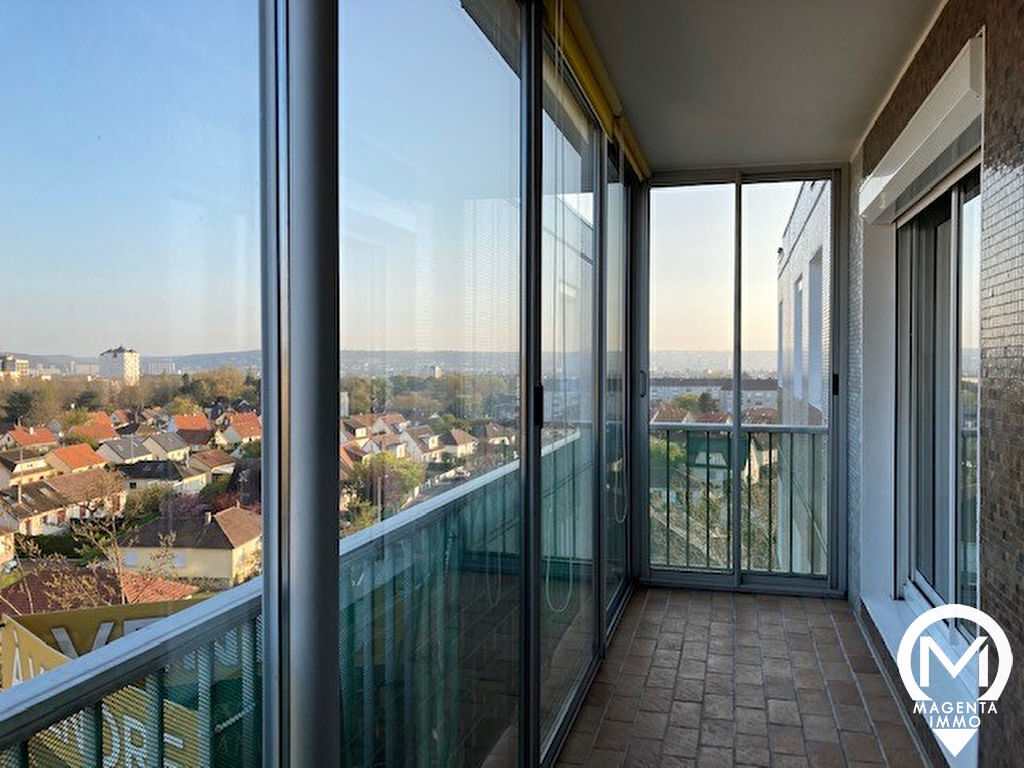 A VENDRE -Appartement Le Grand Quevilly  88 m2